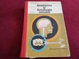 MANUAL ANATOMIA SI FIZIOLOGIA OMULUI ANUL III LICEU 1976