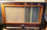 MEDIATOR - radio vechi cu lampi - NEFUNCTIONAL