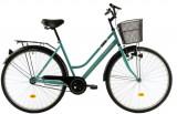 Bicicleta Oras Kreativ 2812 Turcoaz 28 Inch