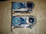 Placa video HIS Ati Radeon HD 4670 1GB GDDR3 128 biti AGP 8X colectie