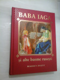 BABA IAGA SI ALTE BASME RUSESTI - Reader's Digest