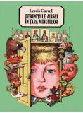 Peripetiile Alisei in Tara Minunilor, Lewis Carroll, ART
