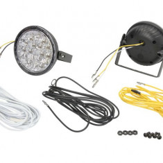 Lumini de zi LED 12 24V