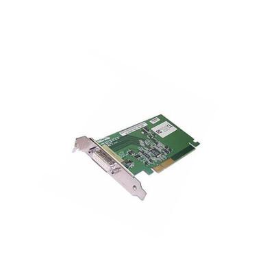 Adaptor PCI Express la DVI foto