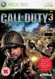 Call of Duty 3 XB360