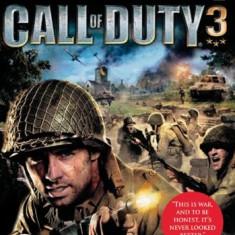 Call of Duty 3 XB360