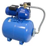 Hidrofor cu pompa de mare adancime Wasserkonig HW25/50H_N, fonta, 900 W, 48 l/min, 40 m