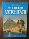 Enciclopedia antichității - Horia C. Matei