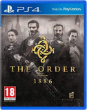 Joc PS4 The Order: 1886