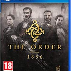 Joc PS4 The Order: 1886