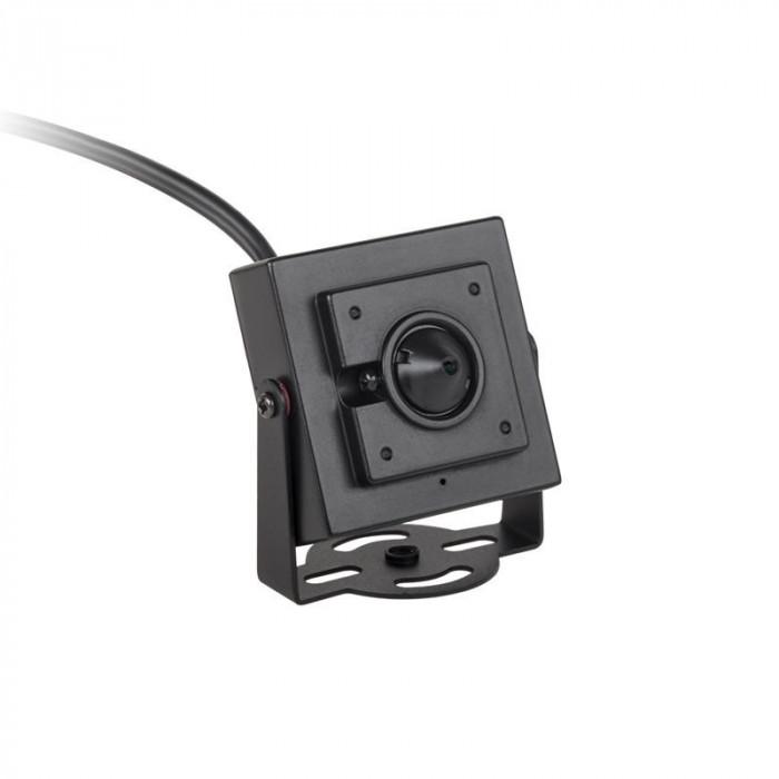 Camera cu fir 003, PAL / NTSC, 75 ohm / 1 V p-p