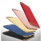 Husa de telefon electroplacata, model cu trei segmente, pentru Huawei P9/p10/p9+/p10+/p9lite/p10lite