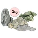 Cumpara ieftin Pietre de Acvariu Boutique Tsing Lung - 3kg