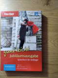 MANUAL FRANCEZA CU CD / DE  LA EDITURA HUEBER DIN GERMANIA