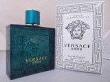 Parfum Tester Versace Eros - 100ml