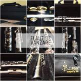 Vand Flaut nou Lade perfect pentru incepatori