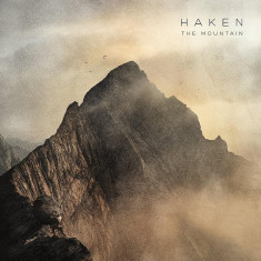 Haken The Mountain (cd)