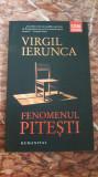 Fenomenul Piteşti Virgil Ierunca--NOUA