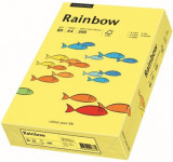 Hartie color A4, 80g/m² RW 88042297, light yellow 12, 500 coli/top