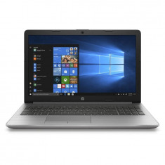 "Laptop HP 250G7 procesor i5-1035G, display 15.6"" Full HD, 8GB, 256GB, GeForce MX110 2GB, Argintiu"