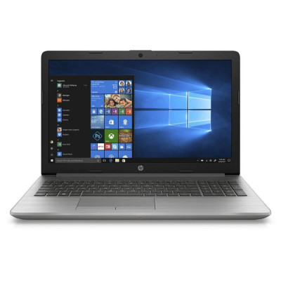 """Laptop HP 250 G7 procesor i5-1035G, display 15.6"""" Full HD, 8GB, 256GB, GeForce MX110 2GB, Argintiu foto"""