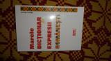 marele dictionar de expresii romanesti 548pagini- marin buca