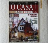 Revista O CASA PENTRU FIECARE nr.4 2005