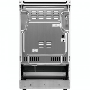 Aragaz Electrolux EKK52950OK 4 arzatoare 58 Litri Negru