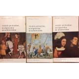 Vietile pictorilor, sculptorilor si arhitectilor 3 volume