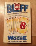 Joc carti pt copii,Bloff, cu numere, pentru numarat si calcule simple artimetice