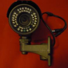Camera de supraveghere de exterior MTX 1000HQ SONY 1.3MP EXMOR -5 buc