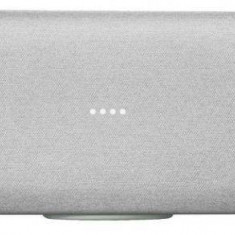Boxa inteligenta Google Home Max Alb