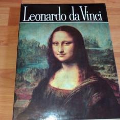 LEONARDO DA VINCI -VICTOR IERONIM STOICHITA