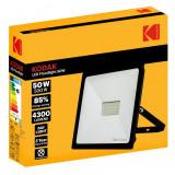 Proiector LED cu Senzor de miscare Floodlight Kodak, 20W (200W)