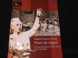 VOCI DE INGERI-EUGENIA VACARESCU NECULA-POVESTEA CORULUI DE COPII RADIO-AUTOGRAF