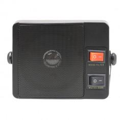 Aproape nou: Difuzor extern PNI DE11 pentru statii radio CB