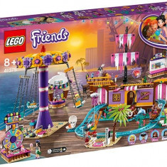 LEGO Friends - Debarcaderul cu distractii din Heartlake City 41375