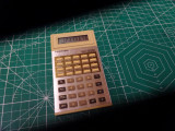 Calculator de birou vintage TOSHIBA SLC-8261