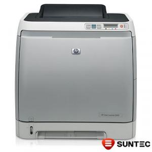 Imprimanta laser HP Color Laserjet 2605dn Q7822A fara cartuse