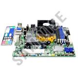 KIT AM3, Placa de baza ACER RS880M05, DDR3 + Procesor Phenom II X3 B75 3GHz +...