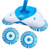 Cumpara ieftin Matura rotativa Hurricane Spin Broom