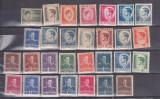 Cumpara ieftin ROMANIA 1947, UZUALE MIHAI I, LOT 29 TIMBRE .MNH,NESAMPILATE