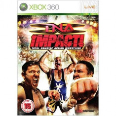 TNA Impact Xbox 360