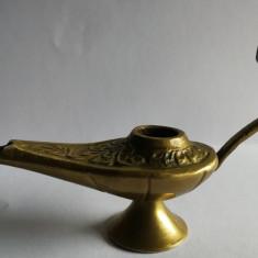 Lampă ornamentală miniaturală