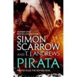 Pirata - Simon Scarrow, T. J. Andrews