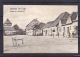 SALUTARE DIN  CATA   BRASOV   CIRCULATA  1937