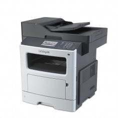 Multifunctionale Second Hand Laser Monocrom Lexmark MX511de