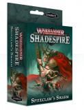 Warhammer Underworlds Shadespire - Spiteclaws