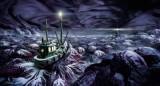 Puzzle Schmidt - 1000 de piese - Carl Warner : Stormy sea