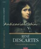 Cumpara ieftin Corespondenta Completa I - Rene Descartes